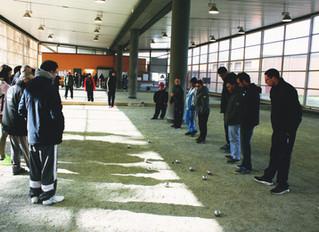 Championnat Départemental de Pétanque