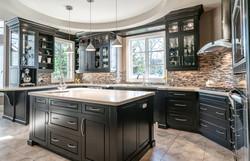 Estate Luxury Kitchen