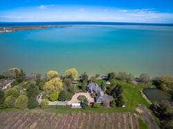 Niagara Drone Photographer