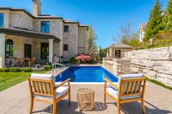 Niagara Luxury Home