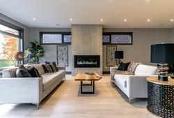 Contemporary Scarborough Home Design