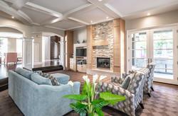 Rockcliffe Estates Interior