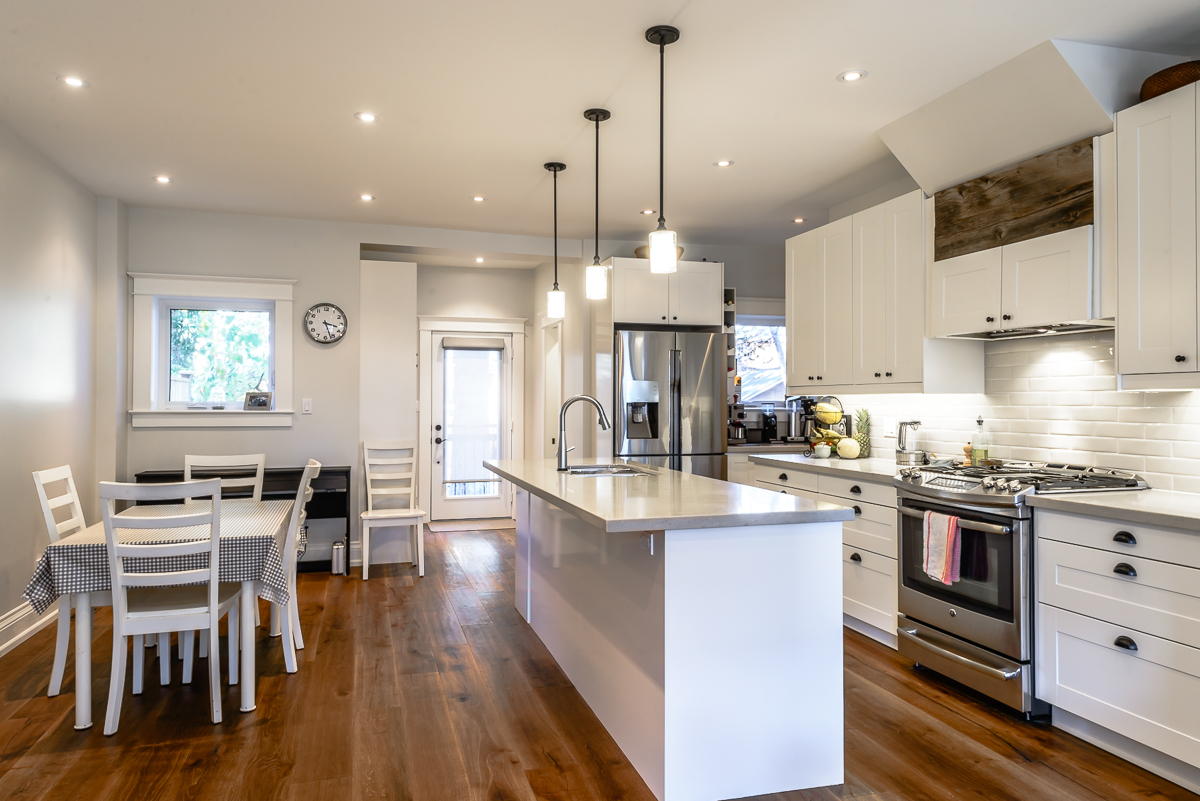 Toronto interior photographer