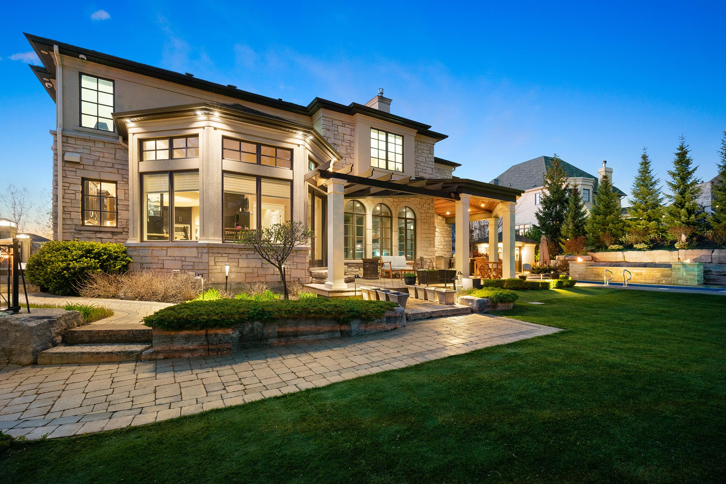 Rockcliffe Estates Niagara