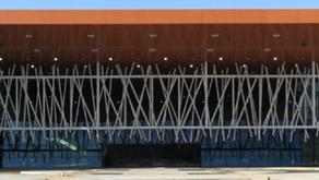 Centro de Eventos do Parque Barigui