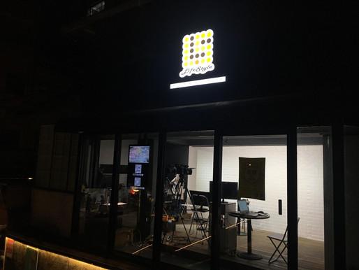 吳娟瑜老師 毒親教養新書線上發布會-碧潭玻璃屋直播