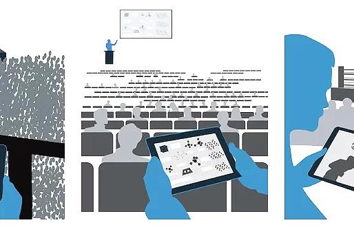 會議/論壇/研討會/課程 互動直播系統