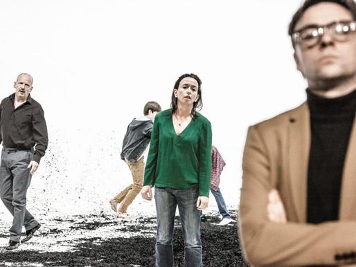 2021TIFA阿姆斯特丹劇團《米蒂亞》-劇院同步直播