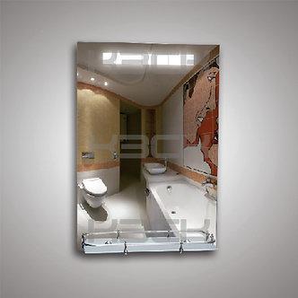 Зеркало 46501в с подсеткой