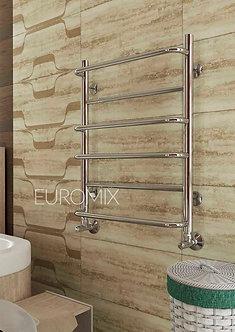 """Водяные полотенцесушители """"Евромикс"""""""