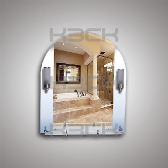 Зеркало 46140в с подсветкой