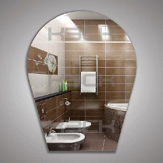 Зеркало 45105 КЗСК