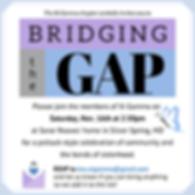 2019 Insta XG Bridging the GAP.png