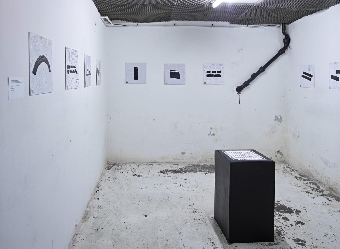 Alexandra Moisi, Extended Realms, Foto: West.Fotostudio