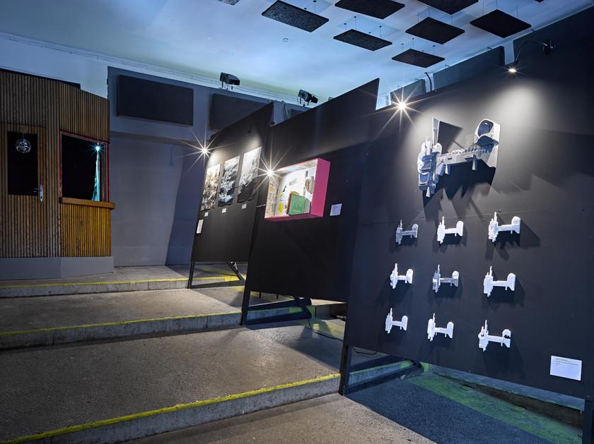 Exhibition view, Foto: West.Fotostudio