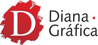 Logotipo Diana Gráfica