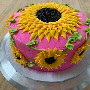 Birthday & Graduation Cakes