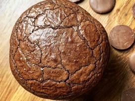 Brownie cookies!