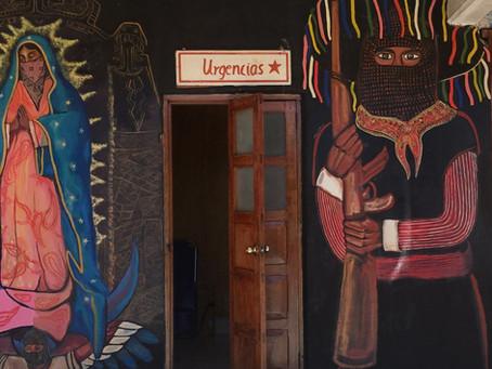 Pueblos indígenas y la otra pandemia