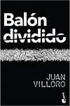 portada balon dividido juan villoro