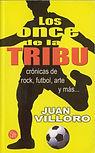 portada los once de la tribu juan villoro
