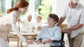 Therapy Can Help With Post Discharge Plan Of Care