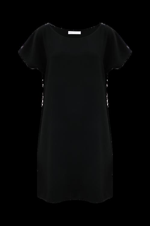 Maria Dress - Black