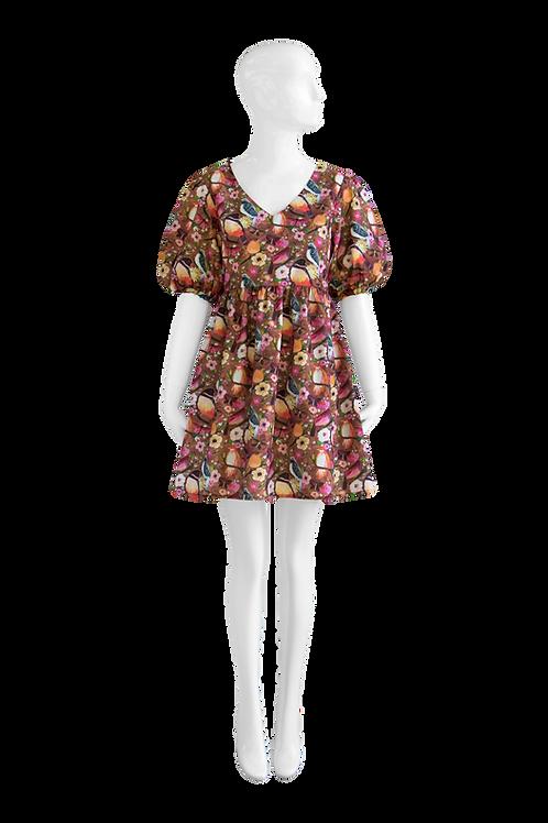 New Santorini Dress