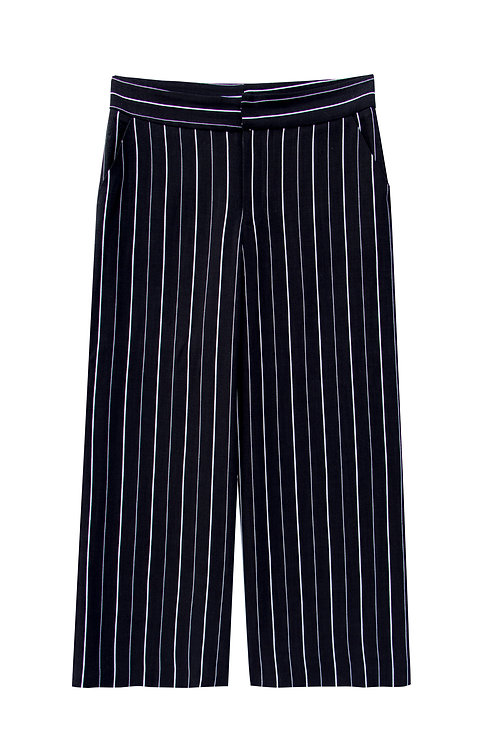 Cropped Pant_Stripes