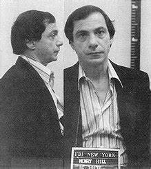 HENRY HILL WASN'T KILLED, BECAUSE STREET GUYS BLAMED PAUL VARIO FOR HILL FLIPPING