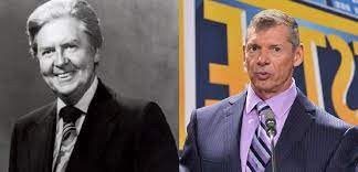 WWF/WWE VINCE MCMAHON, THE MOB ALMOST KILLED HIM.