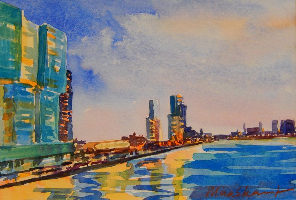 De Rotterdam (verkocht)