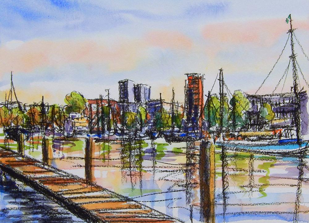 Veerhaven (verkocht)