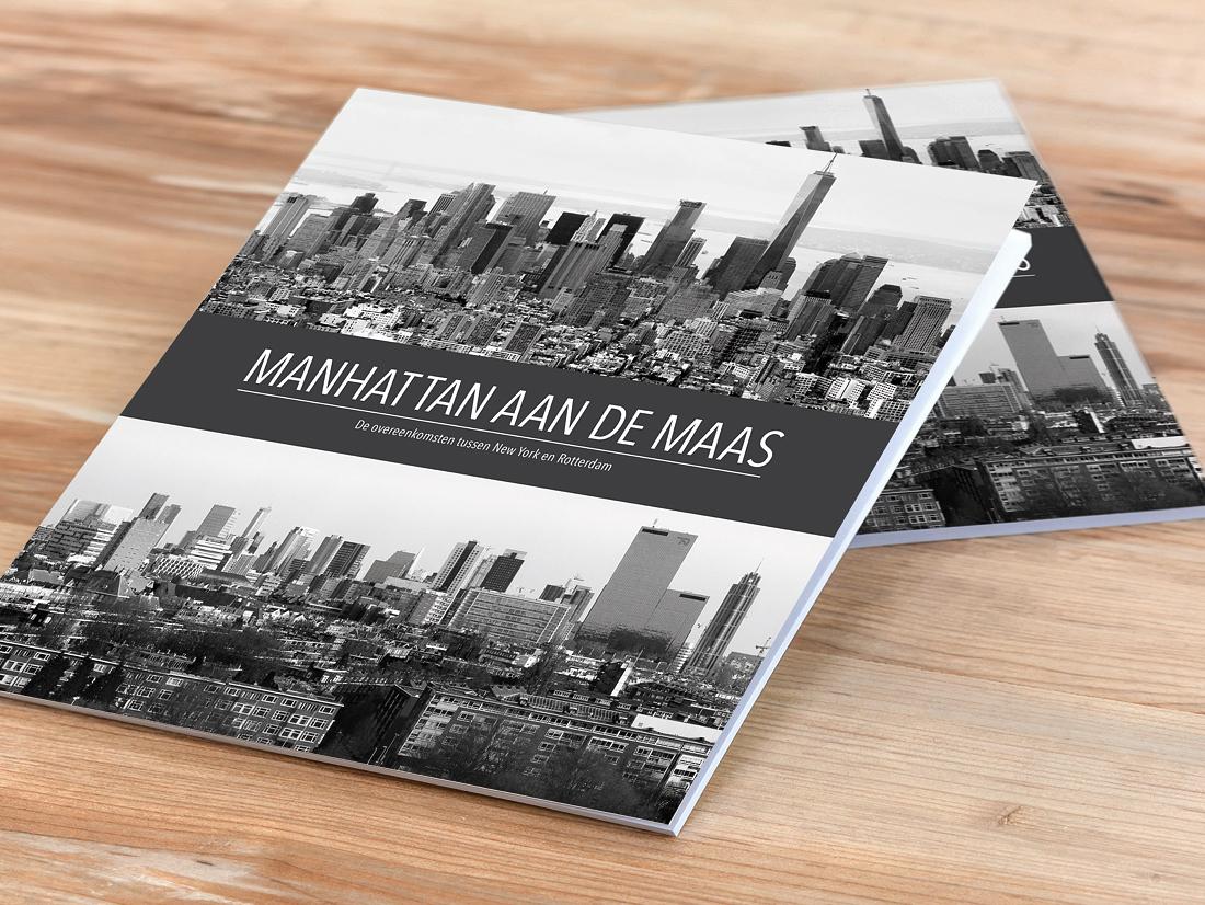 MADM - Het boek