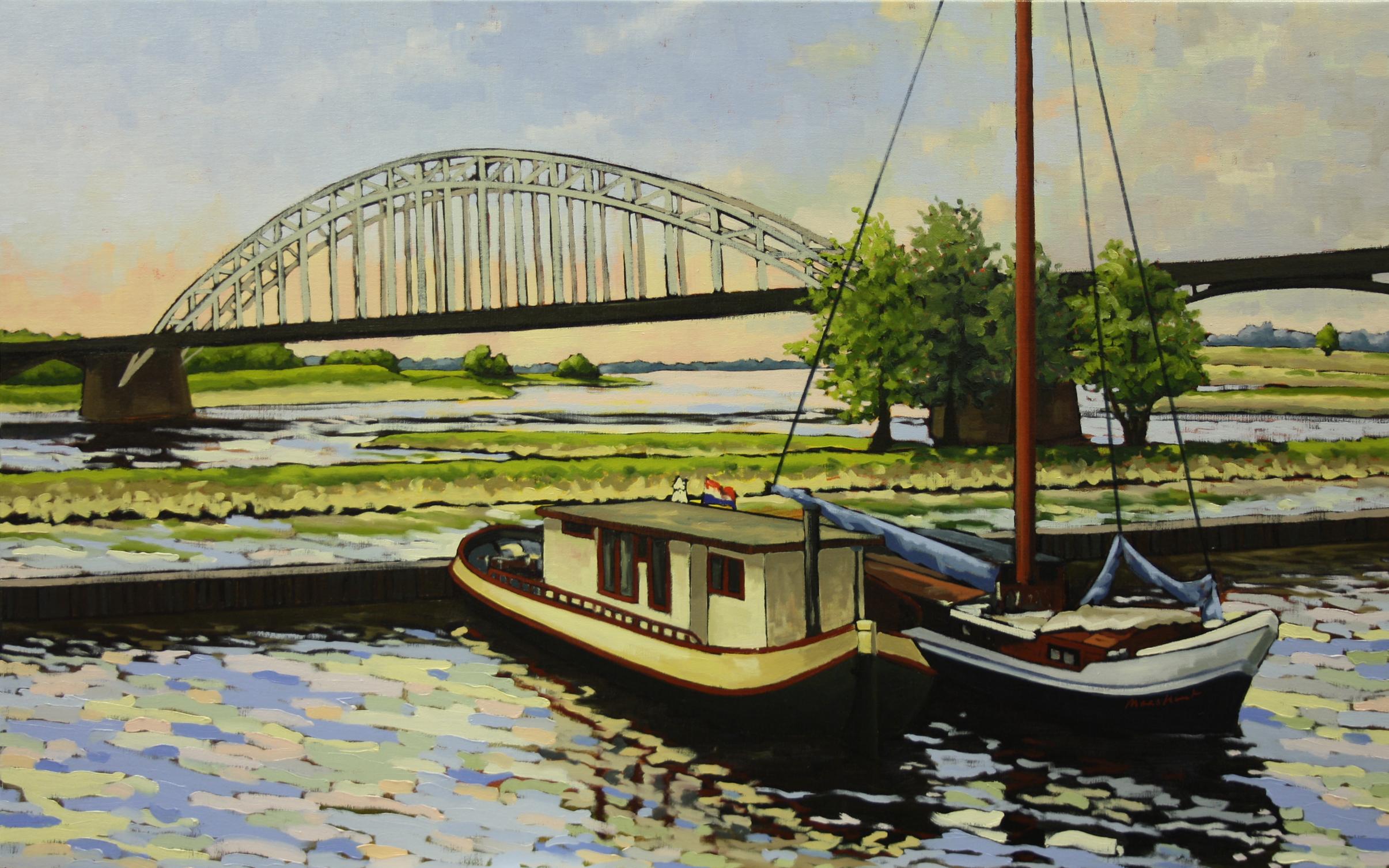 Waalbrug