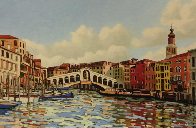 Venetie (verkocht)