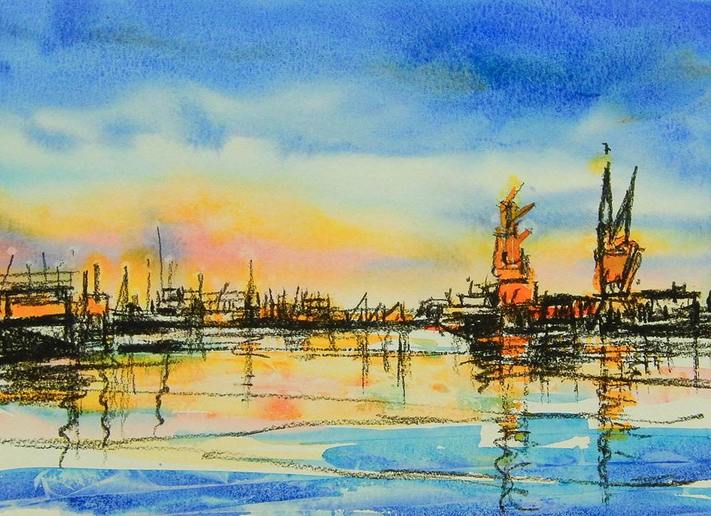 Wilhelminahaven (verkocht)