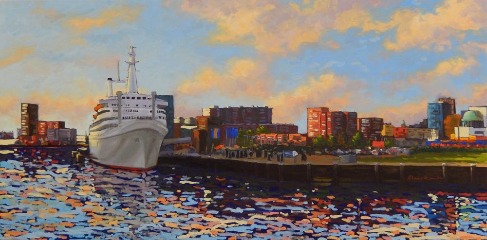 SS De Rotterdam (verkocht)