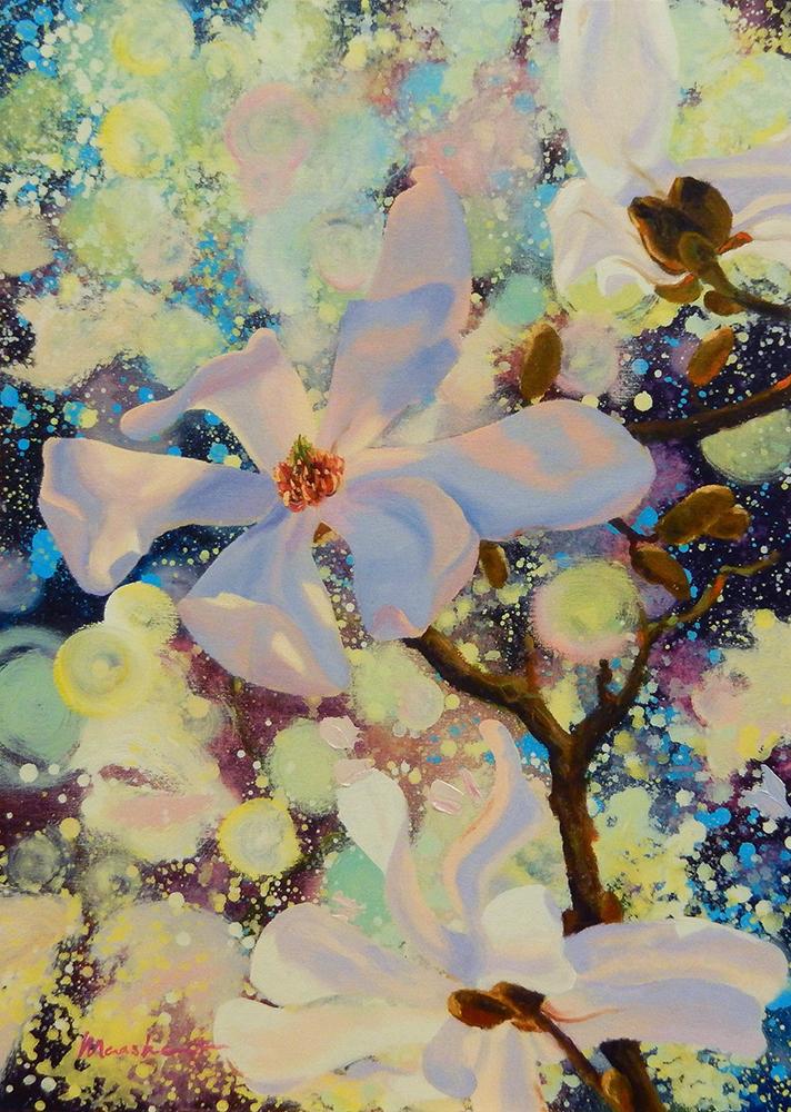 Magnolia (verkocht)
