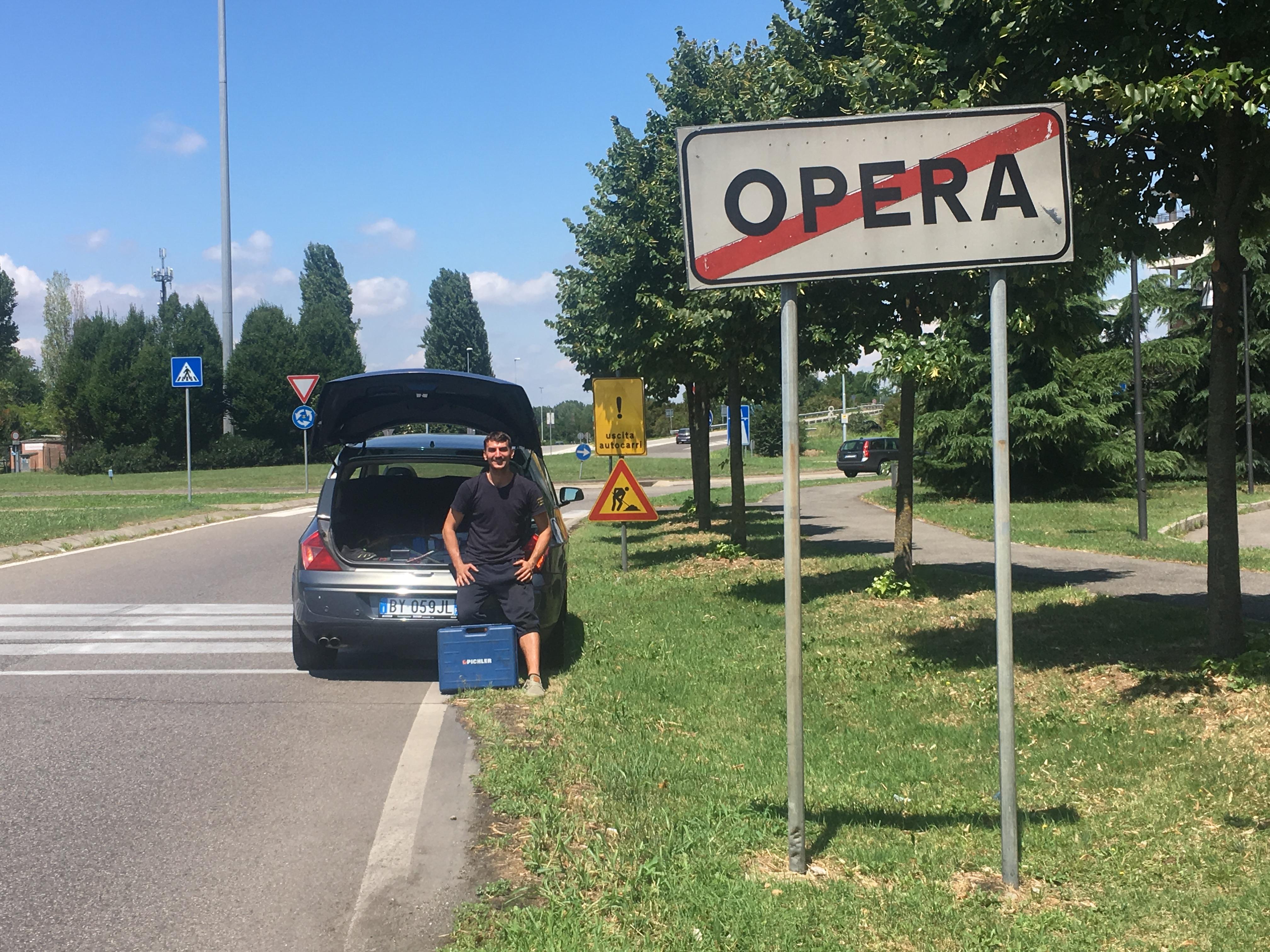Opera (Milano)