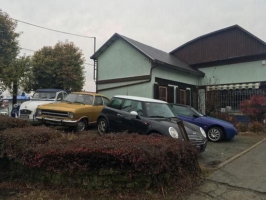 Officina multimarca vicino a Rivarolo. Tagliandi anche su auto in garanzia. Installazione e manutenzione impianti gpl.