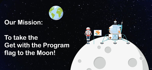 Our Moon Landing Mission