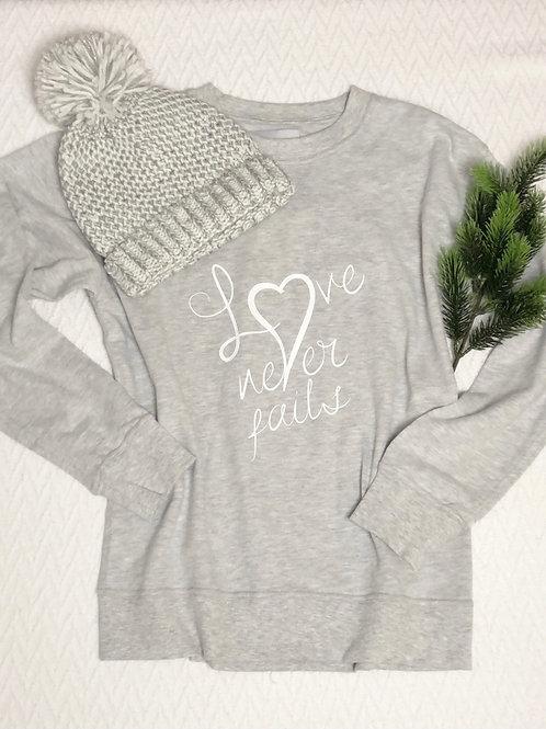 Custom Graphic Sweatshirt