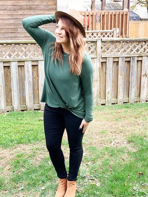 Alexa BLK Jeans