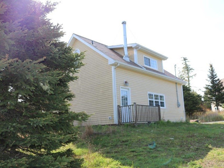45 Fox Point Lane, Lawrencetown. (EXPIRED - off the market)