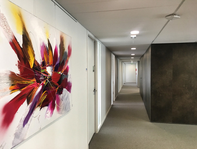 Artothèque entreprise Art Home Déco