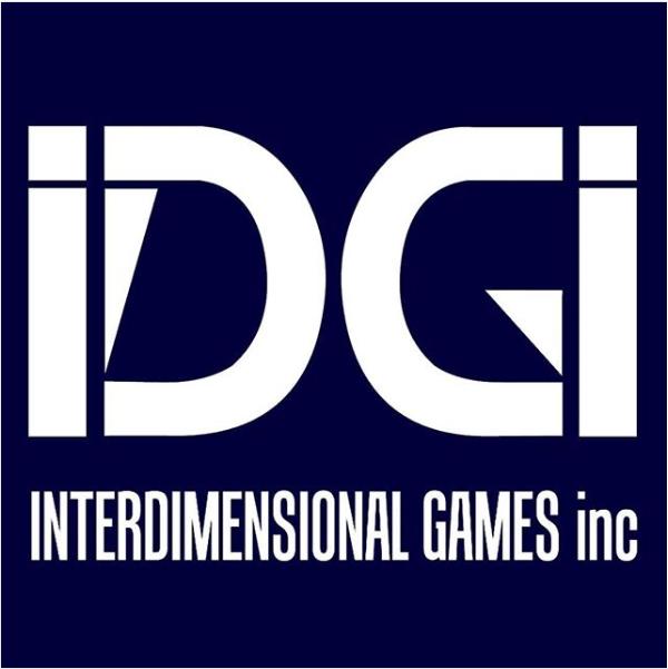 IdGi Logo