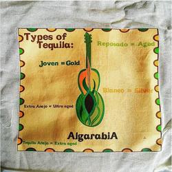 Algarabia Tequila