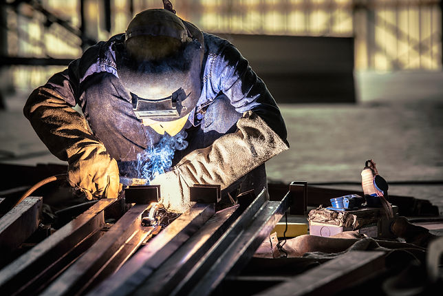 steel-welding-or-welder-industrial-in-th