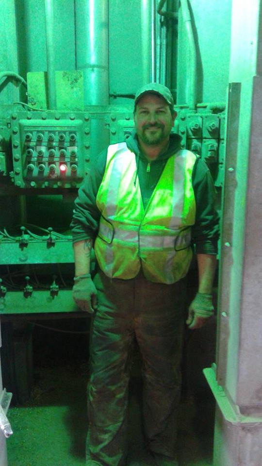 Rex Sammons, Supervisor